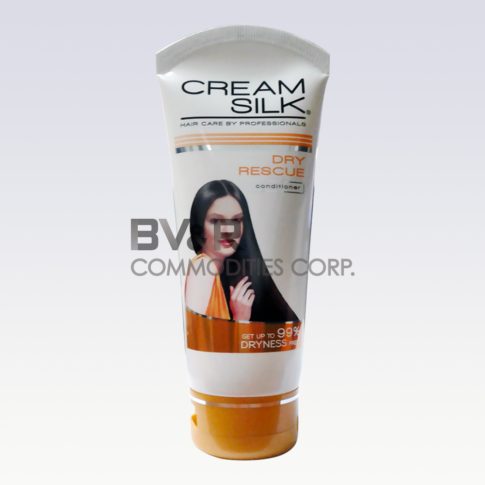 CREAM SILK DRY RESCUE CONDITIONER