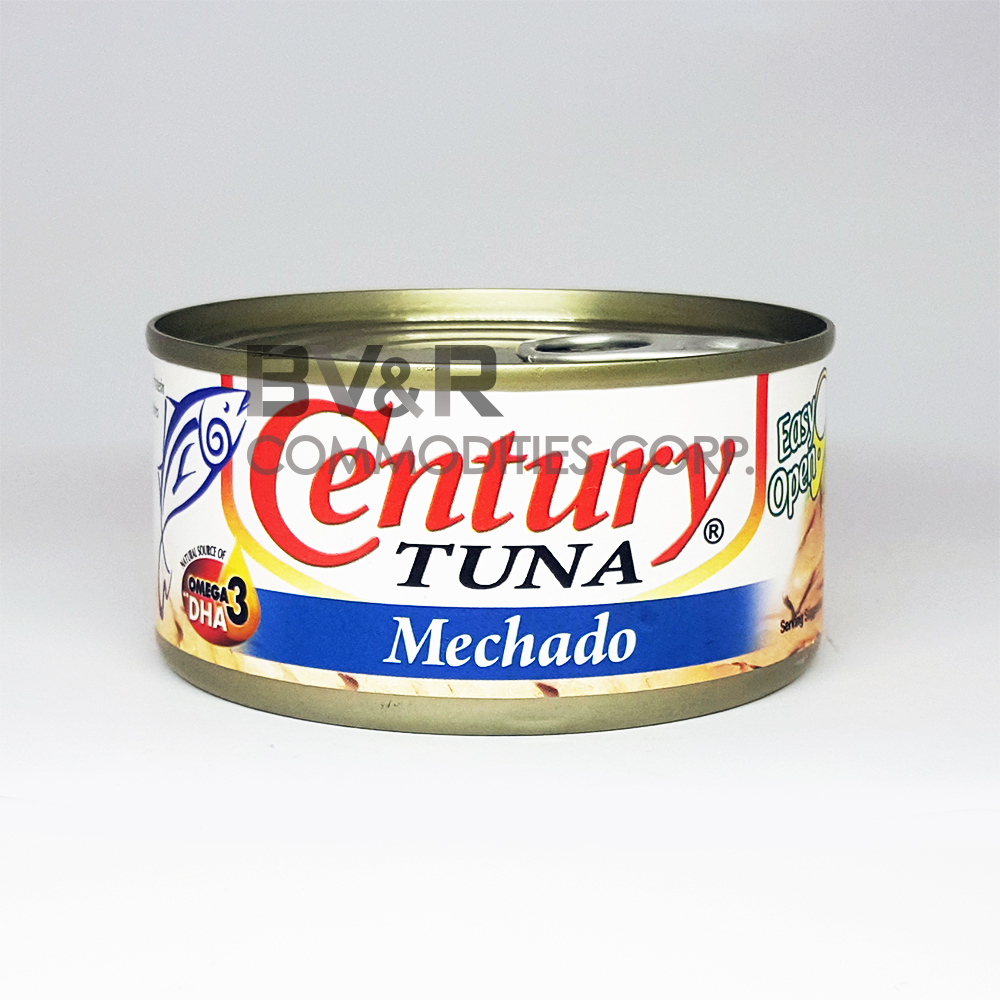 CENTURY TUNA MECHADO