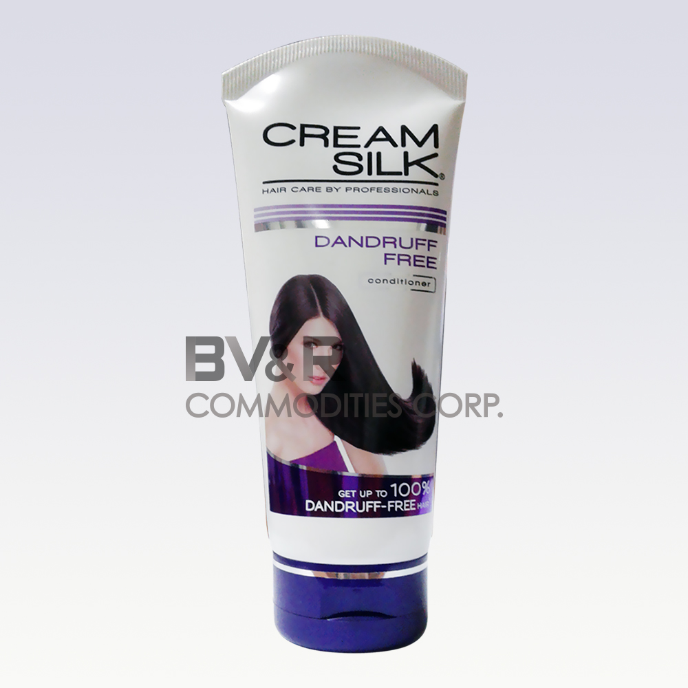 CREAM SILK reGENERATE DANDRUFF-FREE CONDITIONER