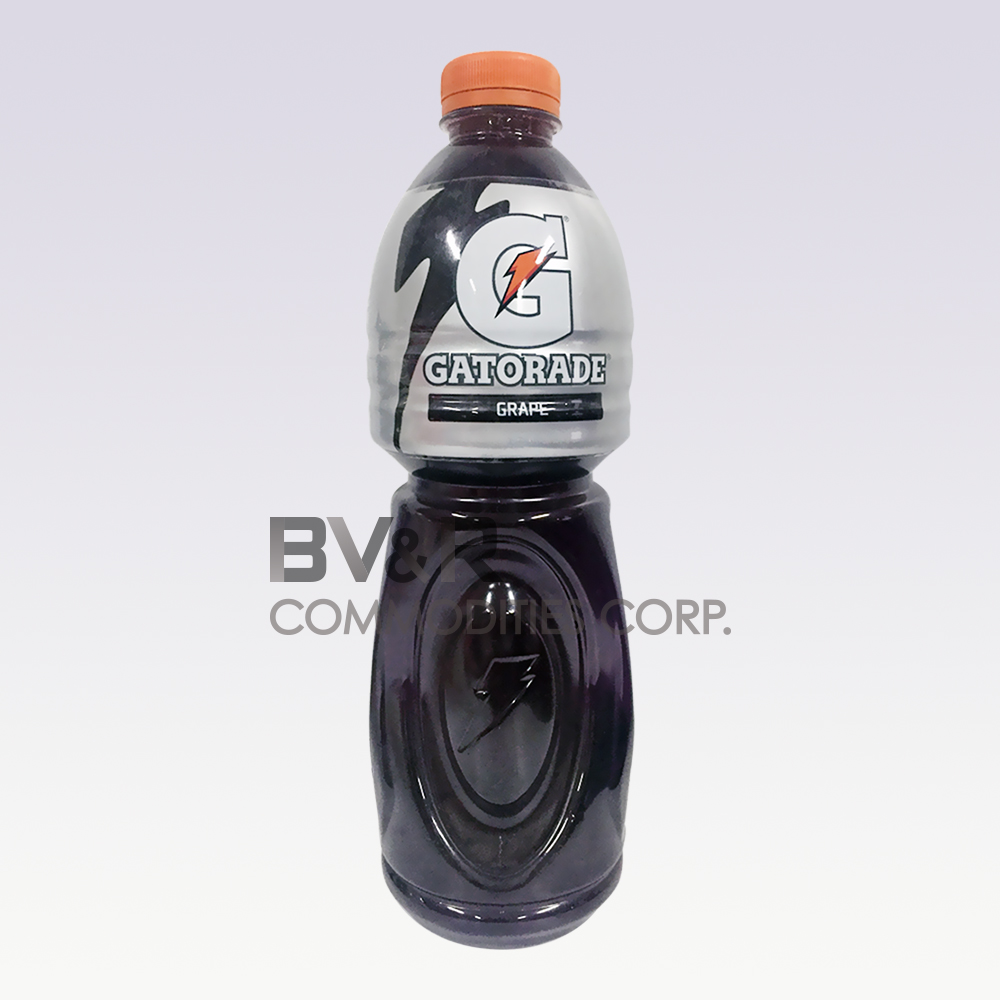 GATORADE SPORTS DRINK GRAPE