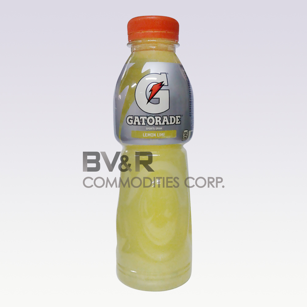GATORADE SPORTS DRINK LEMON LIME
