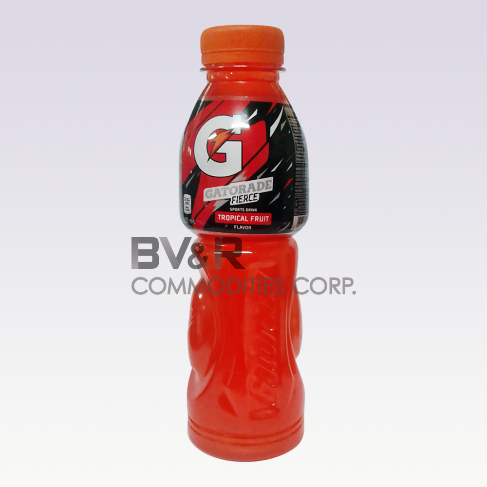 GATORADE SPORTS DRINK TROPICAL FRUIT